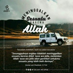 Poster Dakwah Salafy Ngapak 75