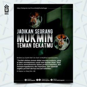 Poster Dakwah Salafy Ngapak 760