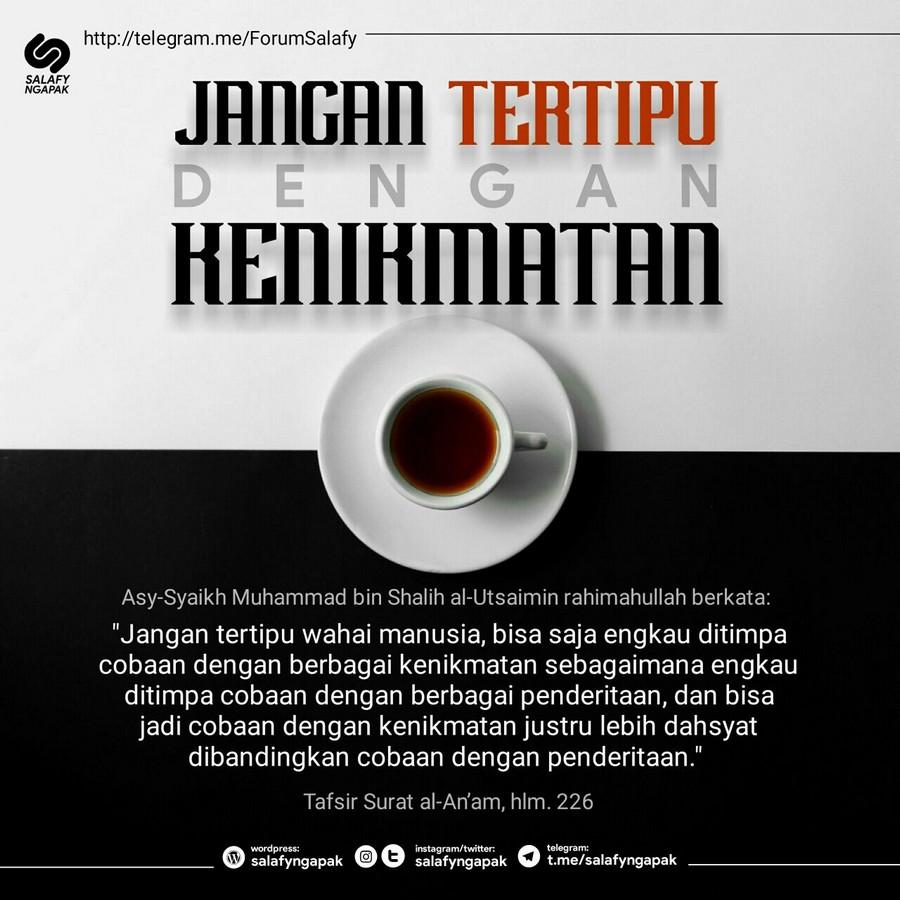 Poster Dakwah Salafy Ngapak 763