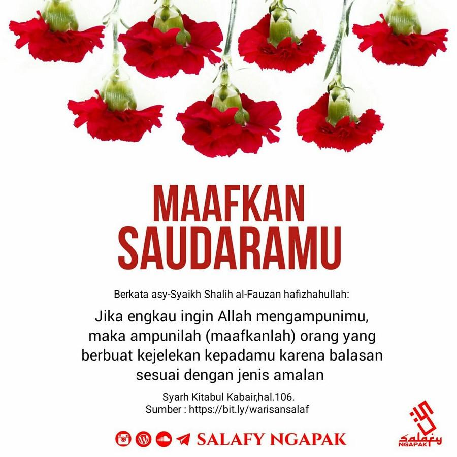 Poster Dakwah Salafy Ngapak 767