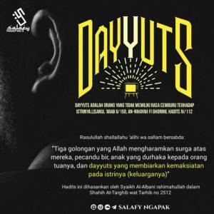 Poster Dakwah Salafy Ngapak 778
