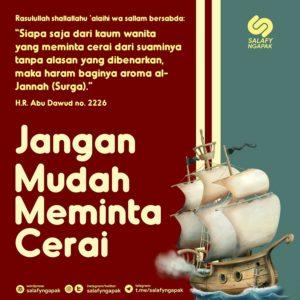 Poster Dakwah Salafy Ngapak 783