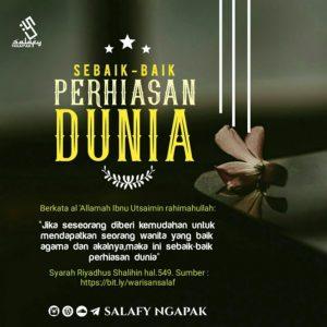 Poster Dakwah Salafy Ngapak 785