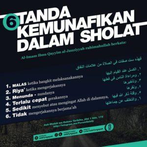 Poster Dakwah Salafy Ngapak 788
