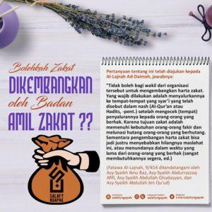 Poster Dakwah Salafy Ngapak 80