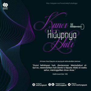 Poster Dakwah Salafy Ngapak 808