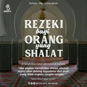 Poster Dakwah Salafy Ngapak 81