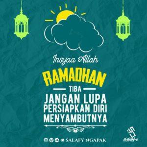 Poster Dakwah Salafy Ngapak 811