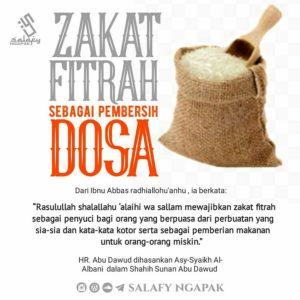 Poster Dakwah Salafy Ngapak 816
