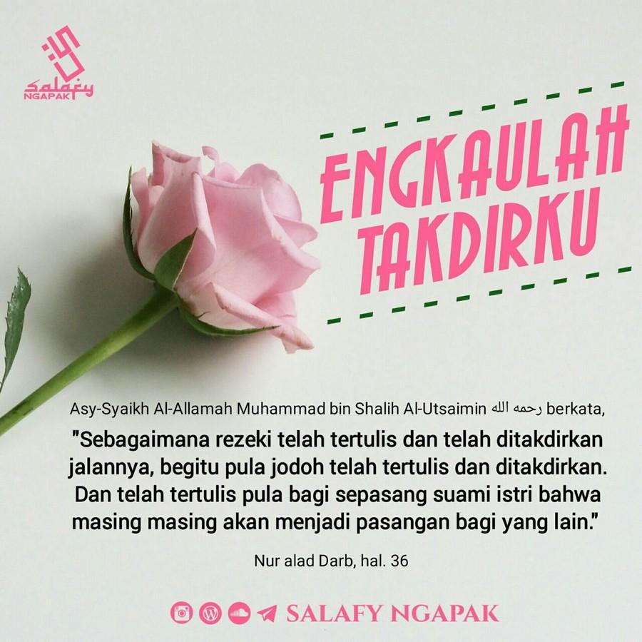 Poster Dakwah Salafy Ngapak 817