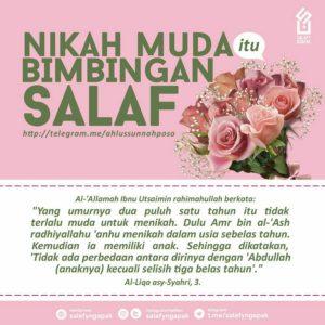Poster Dakwah Salafy Ngapak 819
