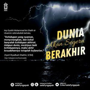 Poster Dakwah Salafy Ngapak 828