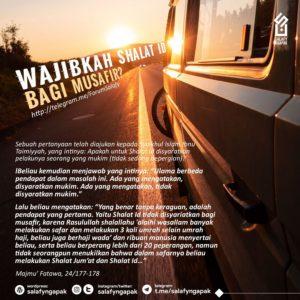 Poster Dakwah Salafy Ngapak 83