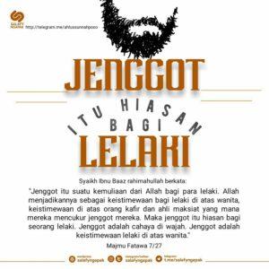 Poster Dakwah Salafy Ngapak 833