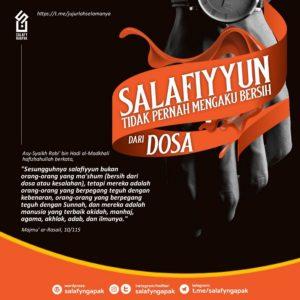 Poster Dakwah Salafy Ngapak 840