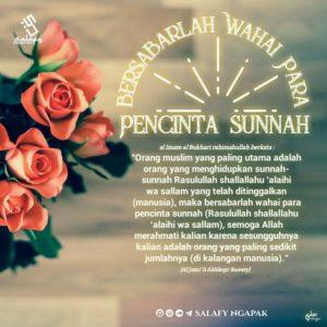 Poster Dakwah Salafy Ngapak 841