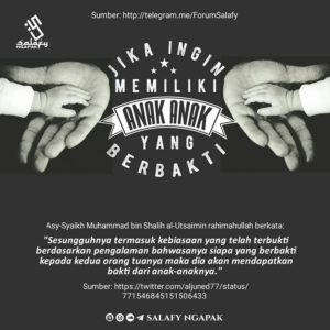 Poster Dakwah Salafy Ngapak 845