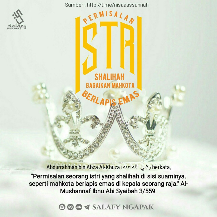 Poster Dakwah Salafy Ngapak 847