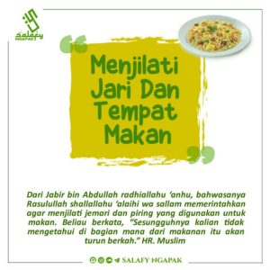 Poster Dakwah Salafy Ngapak 859