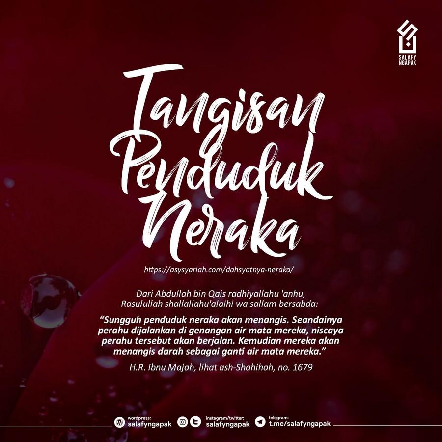 Poster Dakwah Salafy Ngapak 860