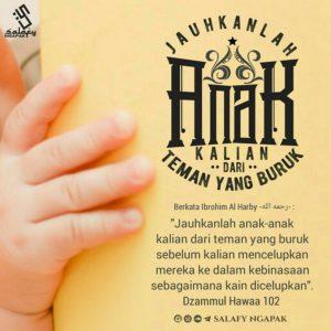 Poster Dakwah Salafy Ngapak 861