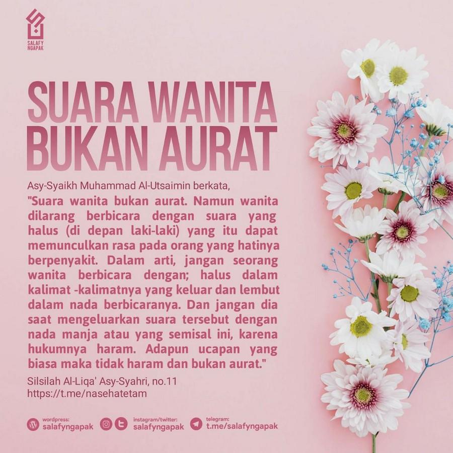 Poster Dakwah Salafy Ngapak 863