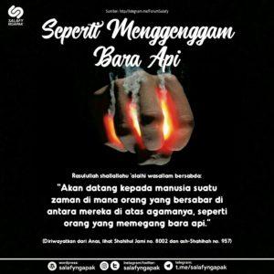 Poster Dakwah Salafy Ngapak 864