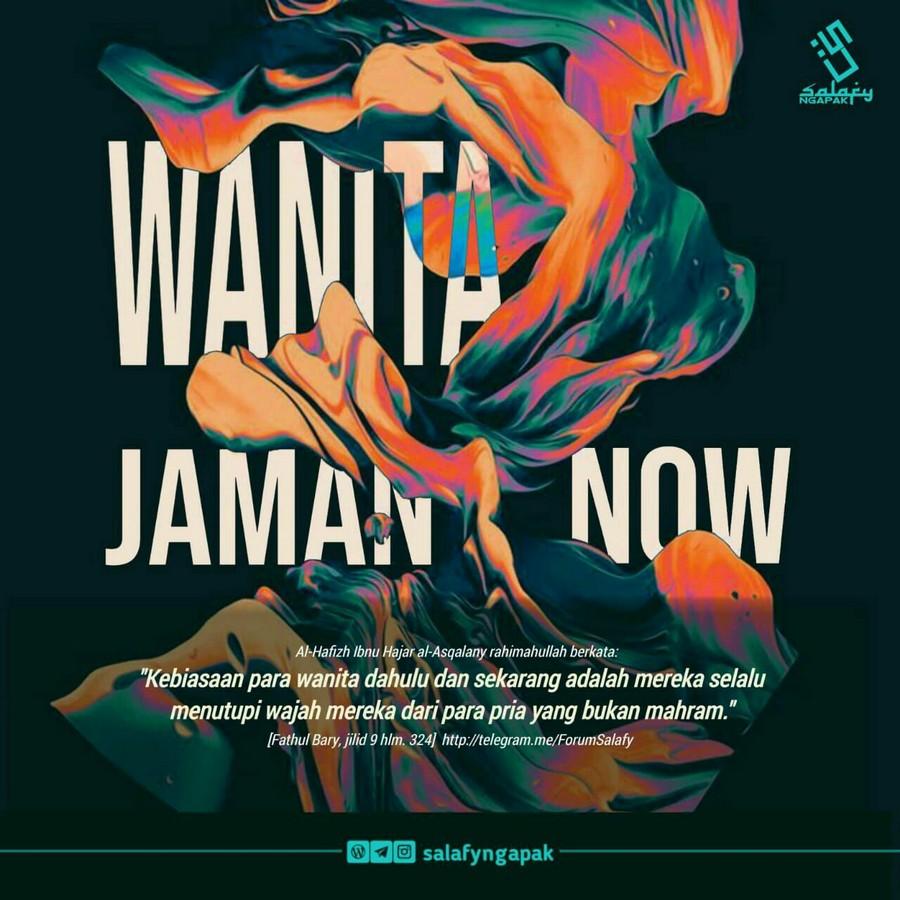 Poster Dakwah Salafy Ngapak 866