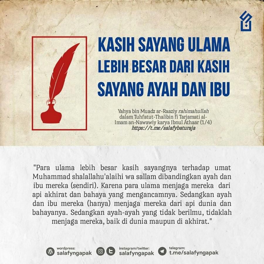 Poster Dakwah Salafy Ngapak 87
