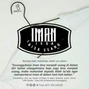 Poster Dakwah Salafy Ngapak 876