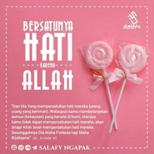 Poster Dakwah Salafy Ngapak 883