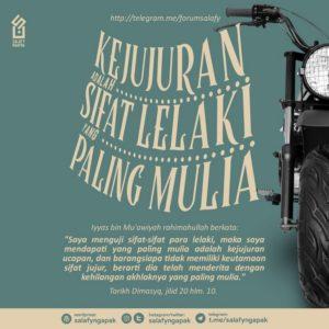Poster Dakwah Salafy Ngapak 898