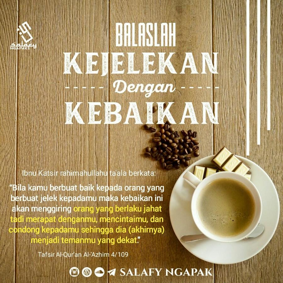Poster Dakwah Salafy Ngapak 9