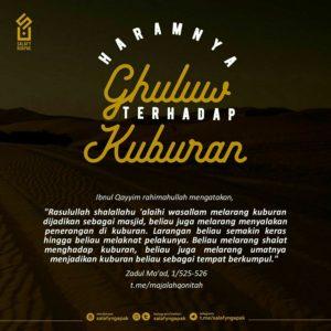 Poster Dakwah Salafy Ngapak 908