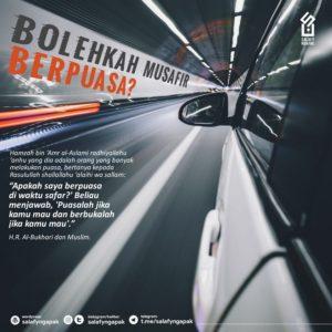 Poster Dakwah Salafy Ngapak 911