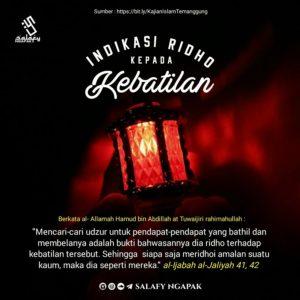 Poster Dakwah Salafy Ngapak 914