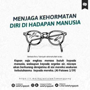 Poster Dakwah Salafy Ngapak 915