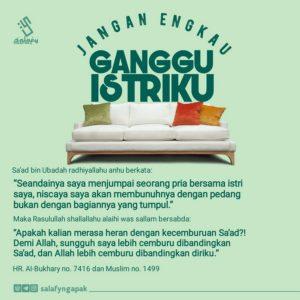 Poster Dakwah Salafy Ngapak 918