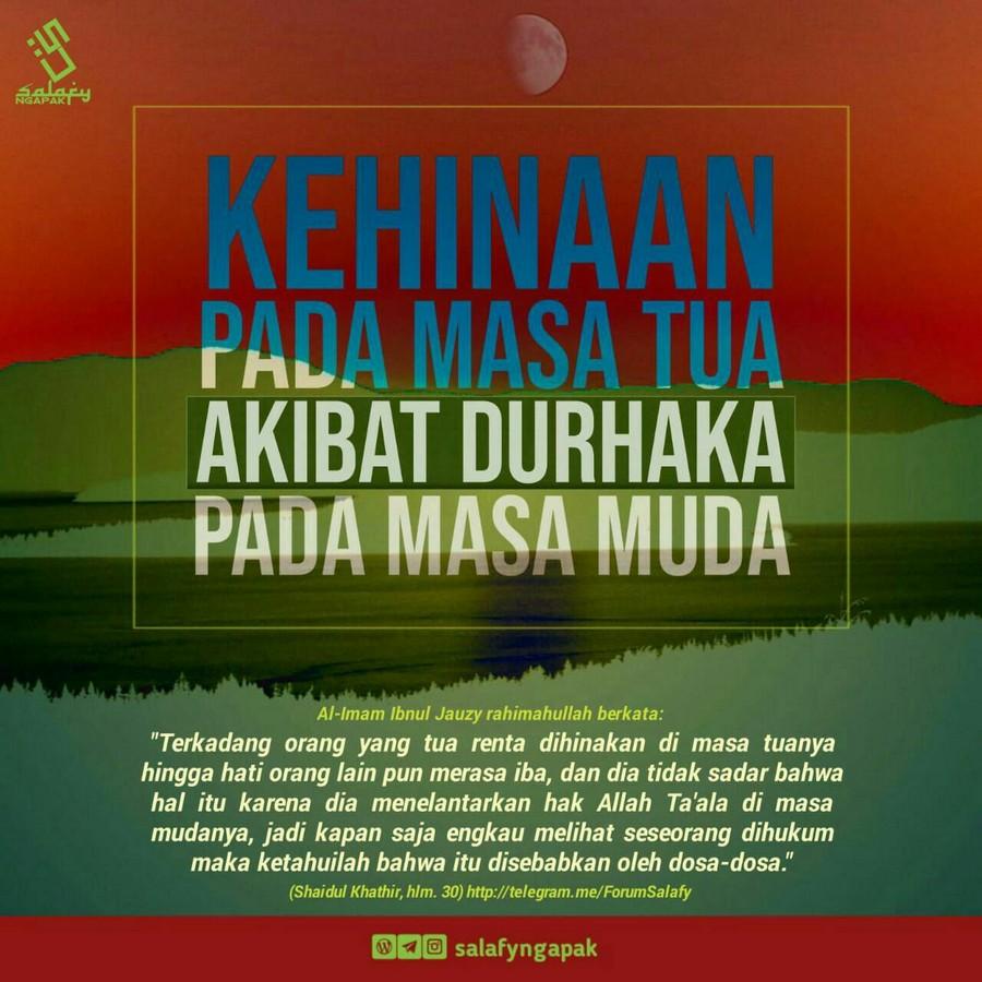 Poster Dakwah Salafy Ngapak 920