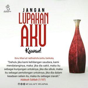 Poster Dakwah Salafy Ngapak 926