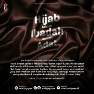 Poster Dakwah Salafy Ngapak 936