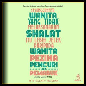 Poster Dakwah Salafy Ngapak 937