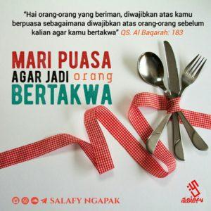 Poster Dakwah Salafy Ngapak 94