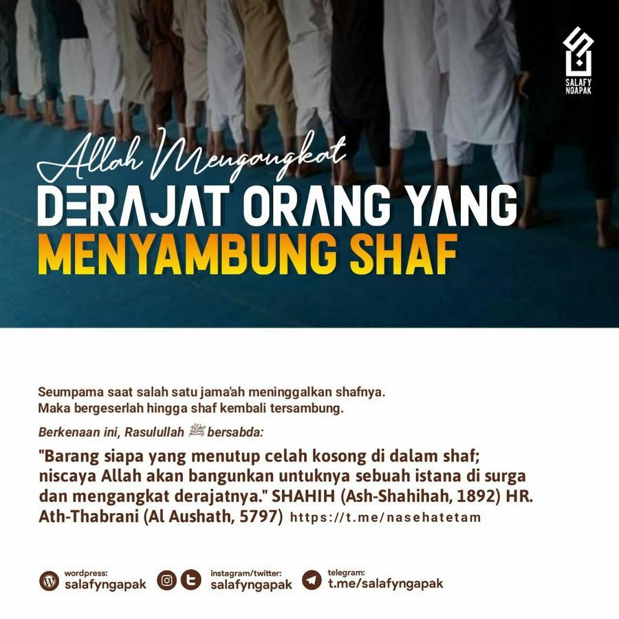 Poster Dakwah Salafy Ngapak 941