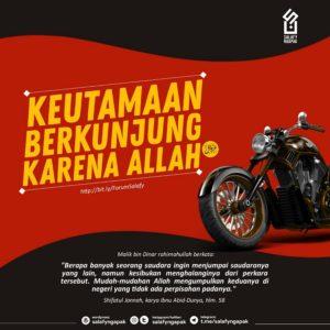 Poster Dakwah Salafy Ngapak 945