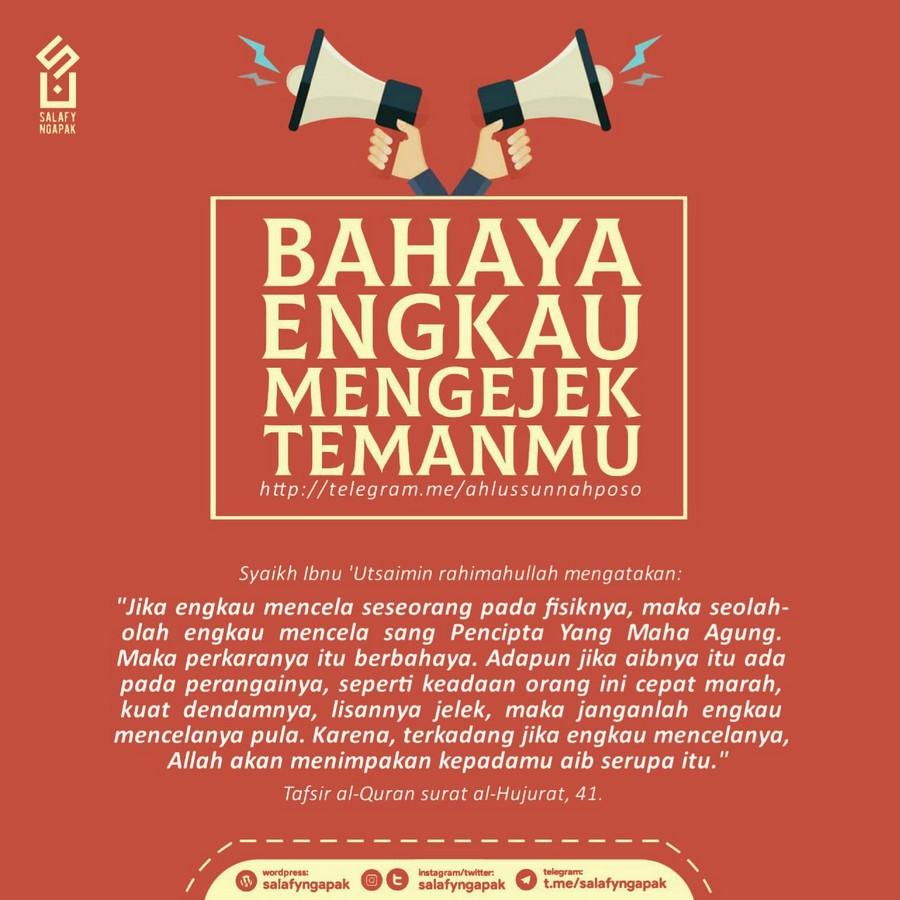 Poster Dakwah Salafy Ngapak 946