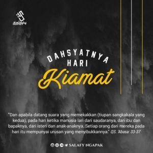 Poster Dakwah Salafy Ngapak 951