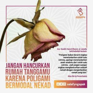 Poster Dakwah Salafy Ngapak 954
