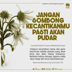 Poster Dakwah Salafy Ngapak 959