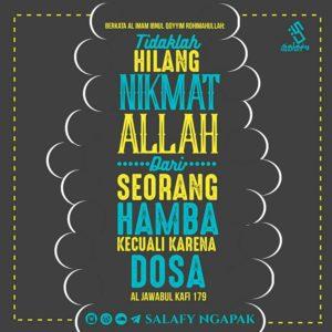 Poster Dakwah Salafy Ngapak 968